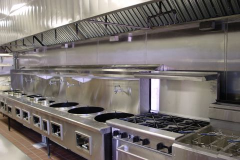 Kitchen Hood Services Colorado Kitchen Cleaning Services