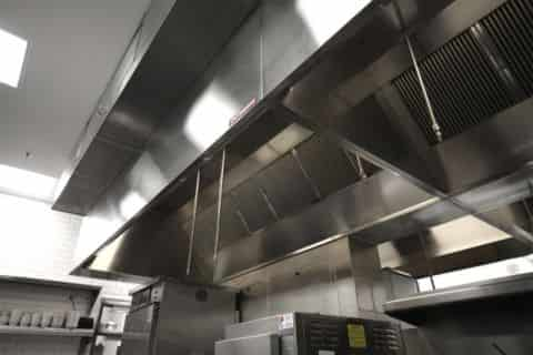 hood installation & services colorado, kitchen cleaning denver