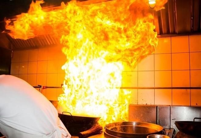 Fire Restaurant Safety Tips   APS-HOODS   Denver Colorado