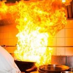 Fire Restaurant Safety Tips Los Angeles, CA