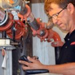 Maintaining fire sprinkler systems in Wyoming