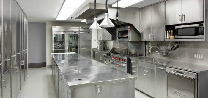 Makeup Air, restaurant construction | APS-HOODS | Denver Colorado