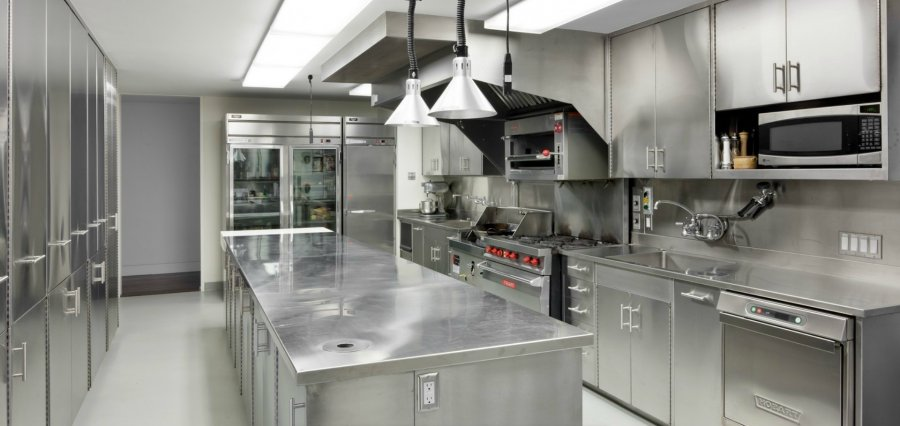 Restaurant Kitchen Hoods Stainless Steel - Kitchen Appliances Tips ...