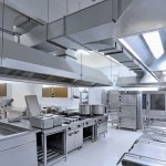 Kitchen Power Cleaning Los Angeles