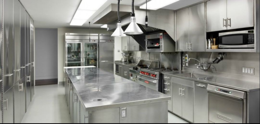 Kitchen Power Cleaning