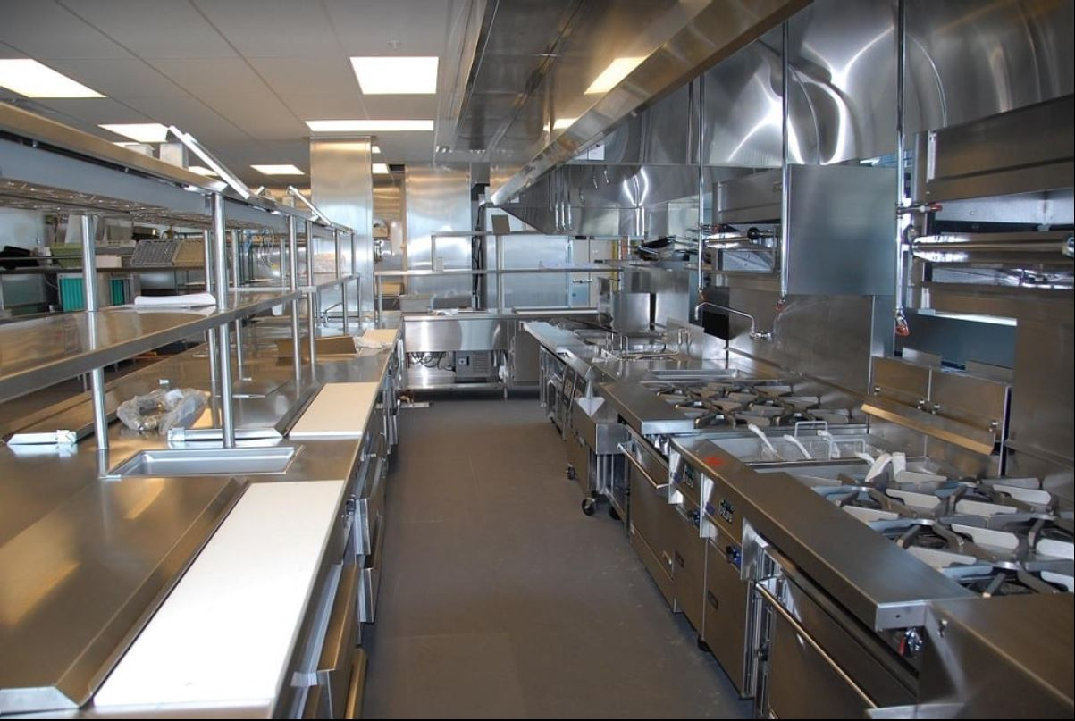Vent Hood Cleaning   restaurant cleaning services   APS-HOODS   Denver Colorado